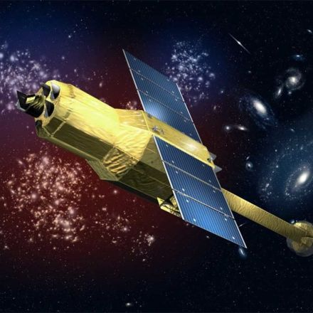 Lost Japanese satellite Hitomi shows unexpected signs of life