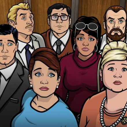 'Archer' Renewed by FX Through Season 10