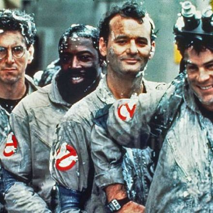 Original 'Ghostbusters' Heads Back to Theaters
