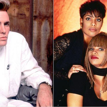 Salt-N-Pepa, Vanilla Ice to Headline 'I Love the '90s' Tour