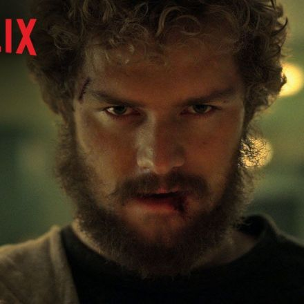 Marvel's Iron Fist - SDCC - First Look - Netflix [HD]