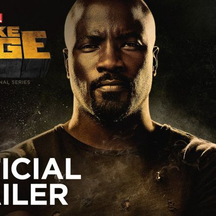 Luke Cage - Main Trailer