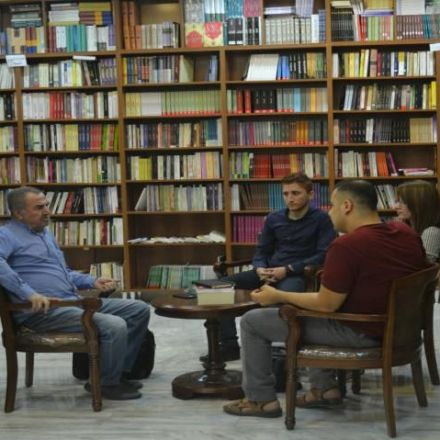 Iraq's new atheism in the shadow of Islamic State
