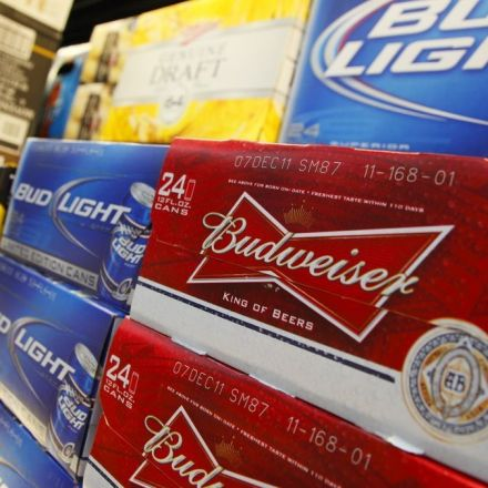 Walmart is being sued for inventing a fake craft brewery