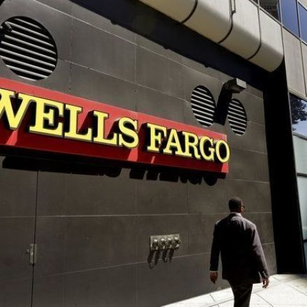 Wells Fargo exec was fired for not scamming N.J. customers, lawsuit says