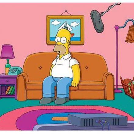 'The Simpsons' To Air First Hourlong Episode; Taraji P. Henson & Keegan-Michael Key Guest Star