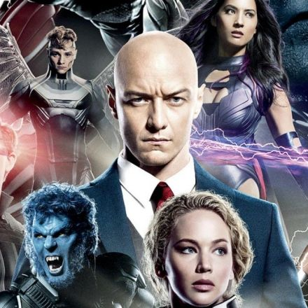 An 'X-Men' TV Show Is In The Works At Fox
