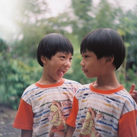 Finding gene activity differences in identical twins