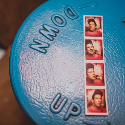 The Pinball Punk of Montreal