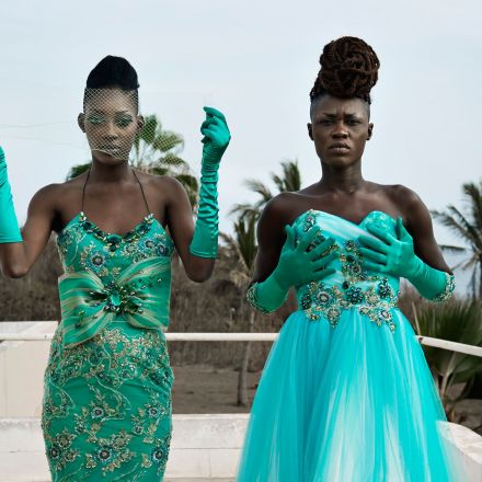 This is what Africa's fashion renaissance looks like...
