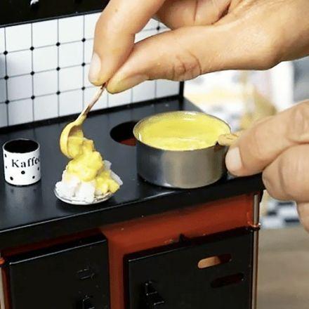 Big in Japan: Tiny Food