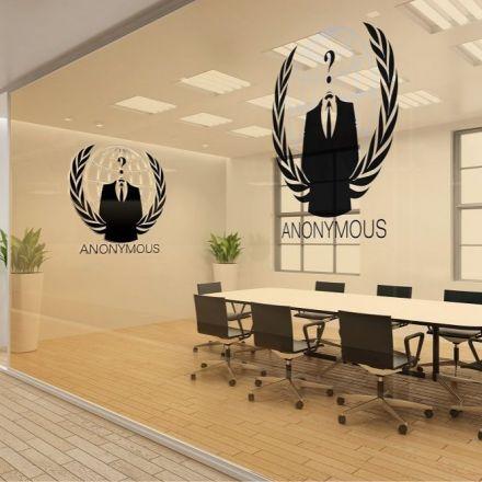 Anonymous Declares War on Lizard Squad Hacker Team