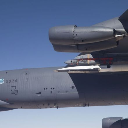 Hypersonic missiles could be operational in 2020s, general says