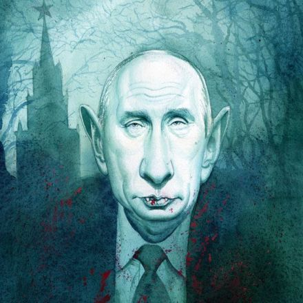 The Unsolved Mystery Behind the Act of Terror That Brought Putin to Power
