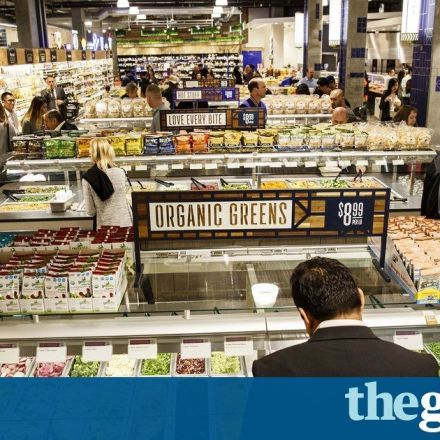 Hard times for Whole Foods: 'People say it's for pretentious people. I can see why'