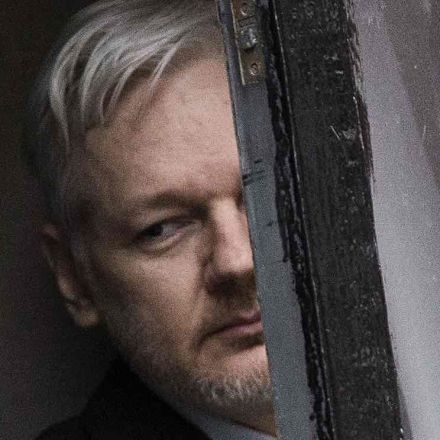 As US prioritises Julian Assange arrest, UK hints Sweden comes first
