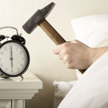The case for going to bed at 2:30 am