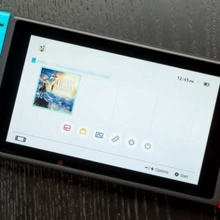 Nintendo: Switch Screen Dead Pixels Are Not a Defect