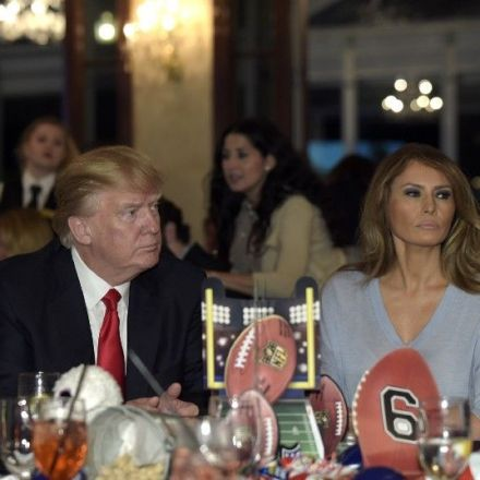 Melania Trump reveals plan to leverage presidency to ink 'multi-million dollar' endorsement deals