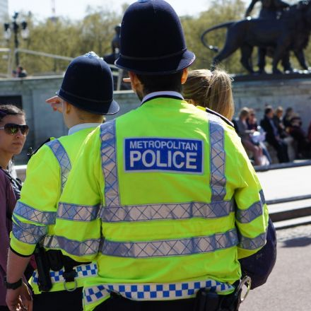 UK Cops Can Now Remotely Disable Phones Even If No Crime Has Been Committed