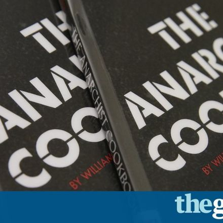 Anarchist Cookbook author William Powell dies aged 66