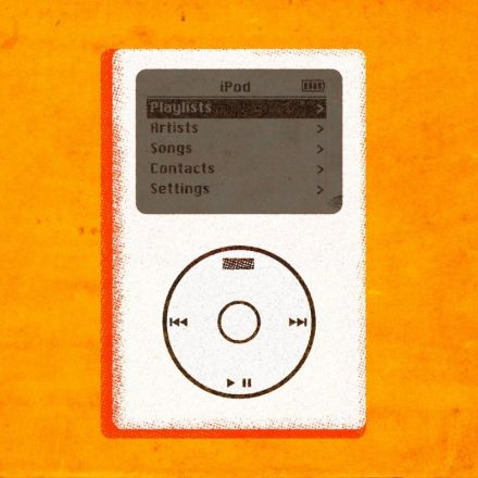 An Ode to the iPod Classic