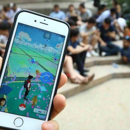 New Hampshire police use Pokémon Go to lure fugitives to headquarters
