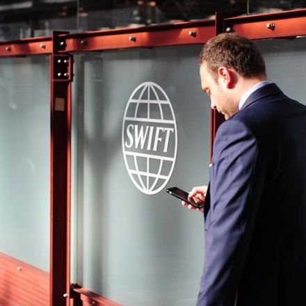 Hackers steal $10 million from a Ukrainian bank through SWIFT loophole