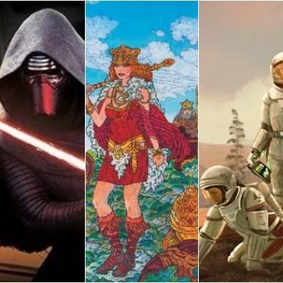 Game on! The best board games of 2016