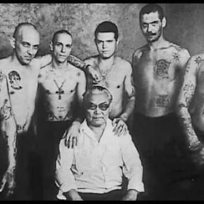 The History of The Russian Mafia  - Documentary
