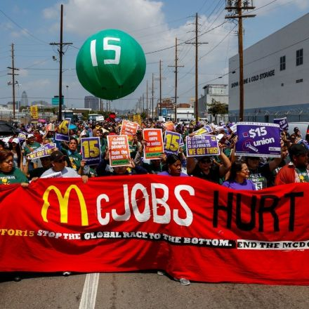 L.A. is the bad jobs capital of the U.S.