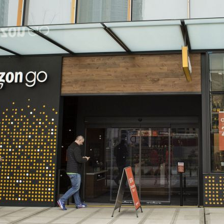Inside Amazon's Battle to Break Into the $800 Billion Grocery Market