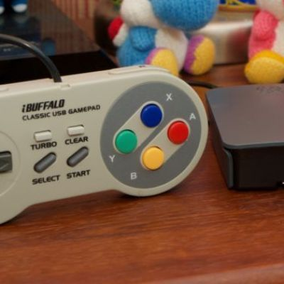 One-upping the NES Classic Edition with the Raspberry Pi 3 and RetroPie