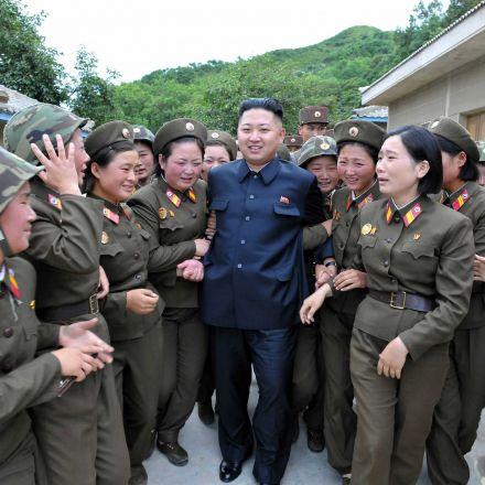"Kim Jong-un Goes Bananas over ""The Interview,"" Bans All US Movies at the Border"