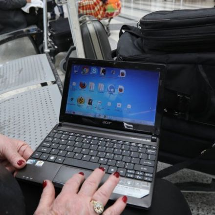 US and EU reject expanding laptop ban to flights from Europe