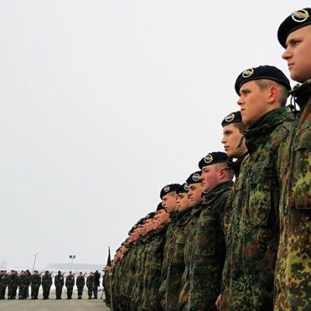 2nd German soldier arrested in 'false-flag' plot to assassinate pro-refugee politicians