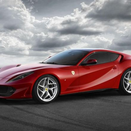 Ferrari to stick with naturally aspirated V12s