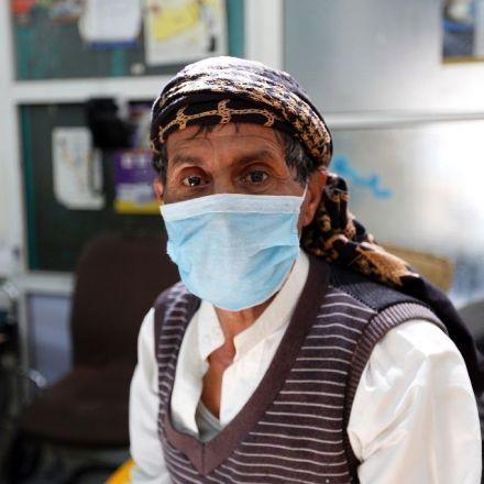 115 dead as Yemen cholera outbreak spreads