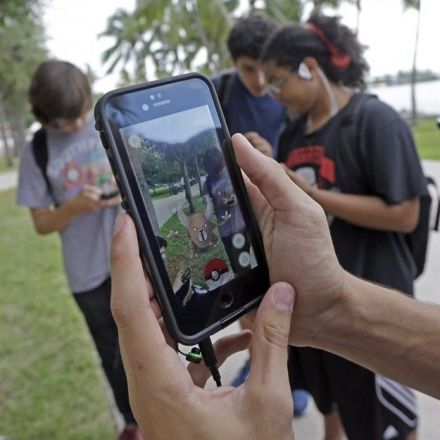 Pokemon Go players allegedly shot at; Ont. woman charged