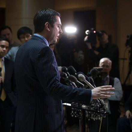 Rep. Devin Nunes steps away from Russia investigation amid ethics complaints