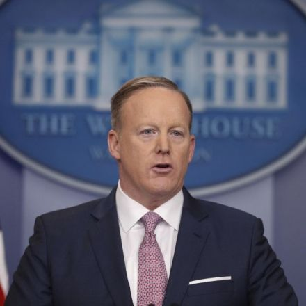 Spicer: Nordstrom Dropping Ivanka Trump's Line Is 'Direct Attack' On Prez