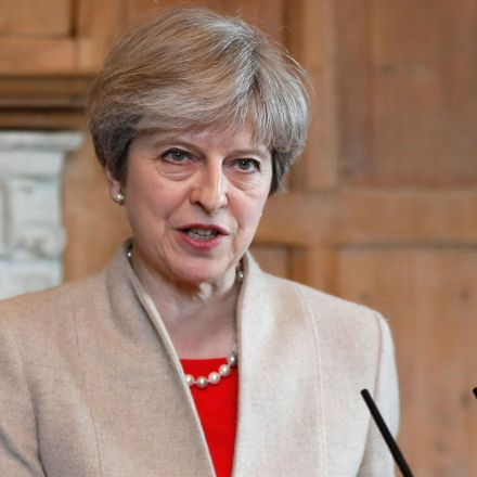 500 head teachers just accused Theresa May of pushing schools 'to breaking point'