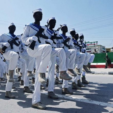 Somaliland, the successful product of a failed state