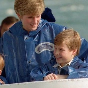 How Princess Diana's Death Spurred Prince William to Campaign for Mental Health