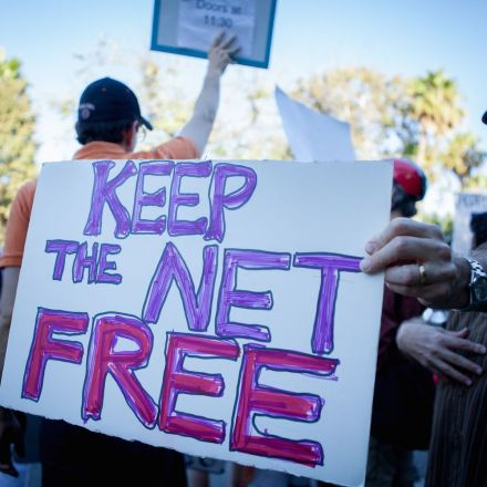 It Begins: Trump's FCC Launches Attack on Net Neutrality Transparency Rules