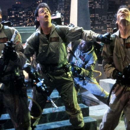 Sorry, But the Original Ghostbusters Isn't Even That Good