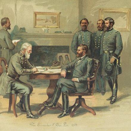 Disunion: My Civil War Centennial