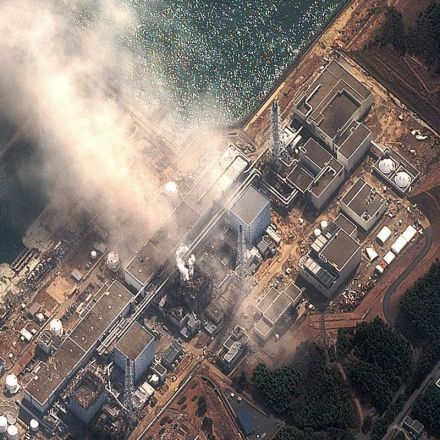 Fukushima Five Years Later