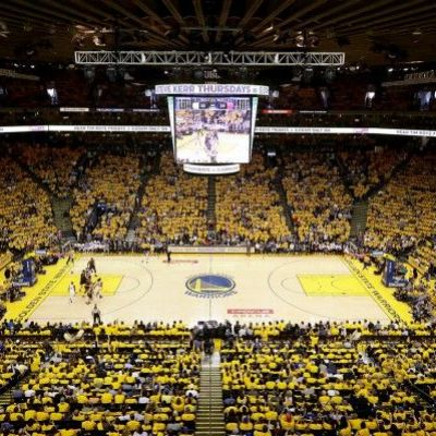 Why You Can't Get a Ticket to the NBA Finals … … and every other major event on the planet.