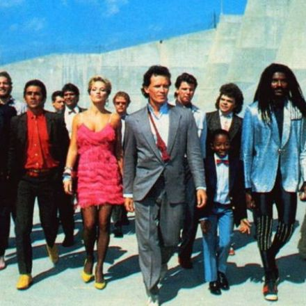 Kevin Smith Is Making an Adventures of Buckaroo Banzai TV Show